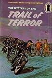 MYST TRAIL OF TERROR (0394866096) by M. V. Carey