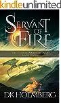 Servant of Fire (The Cloud Warrior Sa...