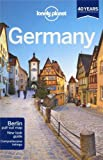 img - for Lonely Planet Germany (Travel Guide) book / textbook / text book