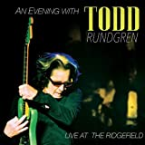 Evening With Todd Rundgren-Live at the Ridgefield [Blu-ray]