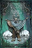 img - for The Wizard's Promise (Strange Chemistry) by Cassandra Rose Clarke (2014-05-06) book / textbook / text book