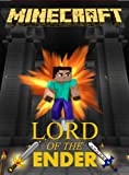 img - for Herobrine, the Lord of Ender: A Minecraft Novel (The Heaven Sword & Dragon Saber Book 2) book / textbook / text book
