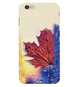 ifasho Designer Phone Back Case Cover Apple iPhone 6 Plus :: Apple iPhone 6+ ( Love Dog Cute Puppy )