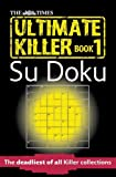 The Times Mind Games The Times Ultimate Killer Su Doku