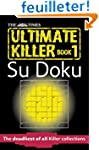 The Times Ultimate Killer Su Doku Boo...