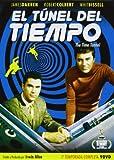 El Túnel Del Tiempo - Temporada 1 Completa DVD en Español