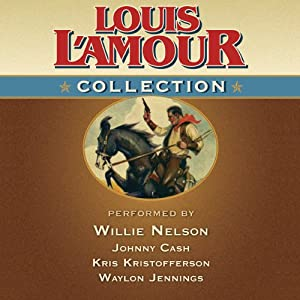 Louis L'Amour Collection | [Louis L'Amour]