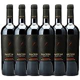 【赤ワイン6本セット】ファルネーゼ サンジョヴェーゼ テッレ・ディ・キエティ [2013] 750ml 赤ワイン ミディアムボディ