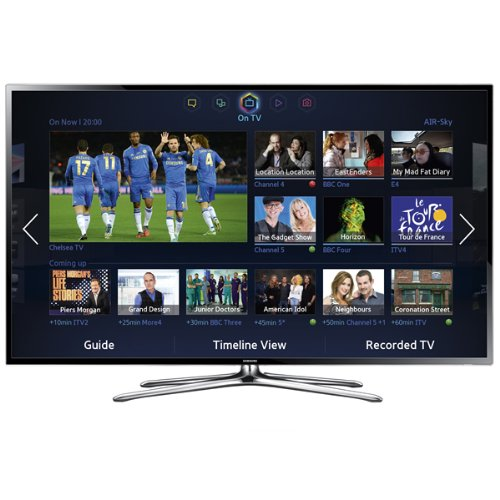 Samsung UE40F6400 - 40 inch Full HD 1080p Black Friday & Cyber Monday 2014