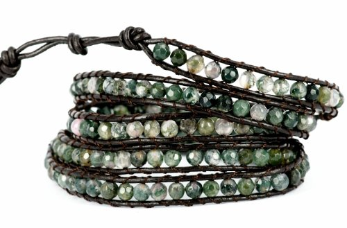 blueyes-collection-peaceful-verde-facetado-corte-natural-de-piedras-preciosas-perlas-pulsera-de-piel