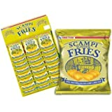 Smiths Scampi Fries - 24 x 27g Packs