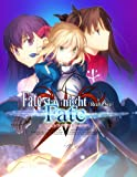 Fate/stay night (Realta Nua) -Fate- [�_�E�����[�h]