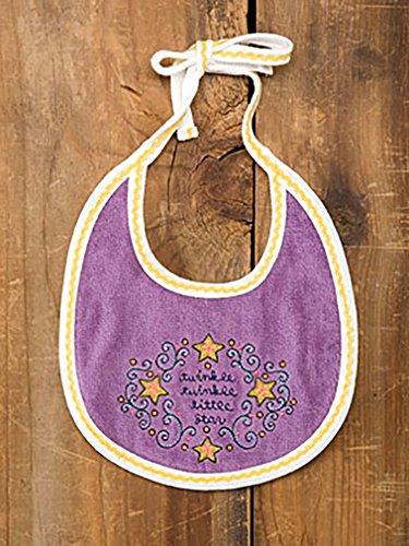 Born Free Baby Bib By Natural Life - 1