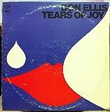 DON ELLIS TEARS OF JOY vinyl record