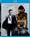 Casino Royale [Blu-ray] (Bilingual)