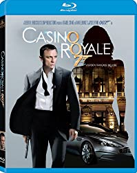 Casino Royale 2006 [Blu-ray]
