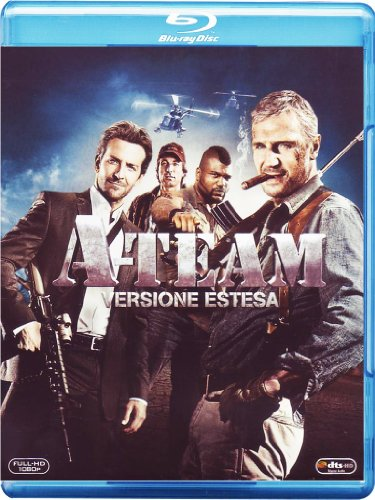 A-Team(versione estesa)