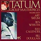 The Tatum Group Masterpieces, Vol. 8 ~ Art Tatum