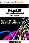 ReactJS: Web App Development: Learn o...