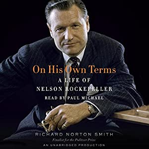On His Own Terms Audiobook