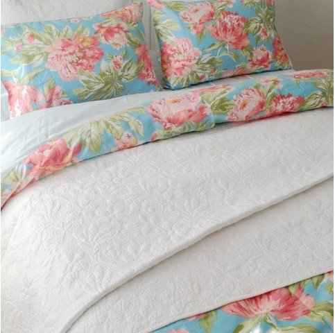 Country Style Bedding Sets 94014 front