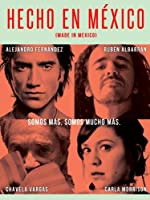 Hecho En Mexico (English Subtitled)