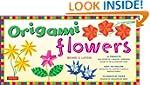 Origami Flowers Kit: [Origami Kit wit...