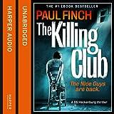 The Killing Club (Unabridged)