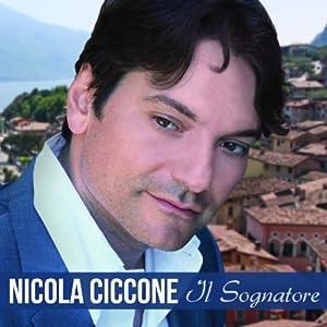 Nicola Ciccone – Il Sognatore
