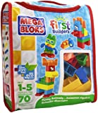 Mega Bloks First Builders Funny Animals (Bag)