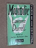 The Alexandria Quartet Boxed Set: Justine; Balthazar; Mountolive; Clea (0525477950) by Durrell, Lawrence