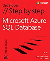 Microsoft Azure SQL Database Step by Step Front Cover