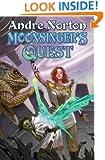 Moonsinger's Quest