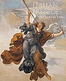 img - for Italian Frescoes: The Baroque Era, 1600-1800 by Steffi Roettgen (2007-12-25) book / textbook / text book