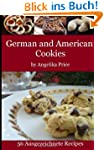German and American Cookies