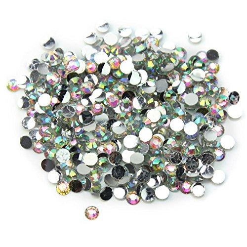 ketobk-1000pcs-3mm-ab-14-facets-flatback-crystal-stones-resin-round-fix-rhinestone-beads-hotfix-stra