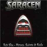 Red Sky / Heroes Saints & Fools by Saracen (2007-03-27)