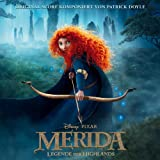 Merida: Legende der Highlands (Brave) [Original Motion Picture Soundtrack]