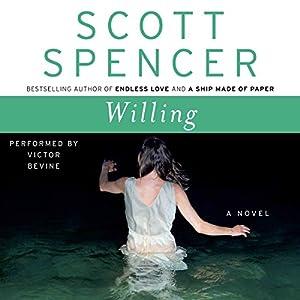 Willing Audiobook