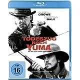 "Todeszug nach Yuma [Blu-ray]von ""Russell Crowe"""