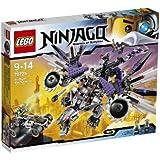 LEGO Ninjago 70725 - Dragone Nindroid