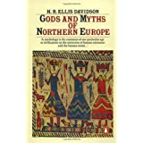 Gods and Myths of Northern Europeby H. Davidson