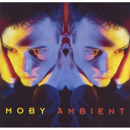 Moby - The Cream of Ambient Visions One - Zortam Music