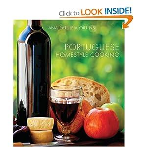 Portuguese Homestyle Cooking Ana Patuleia Ortins