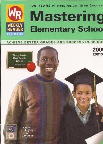 Mastering Elementary School