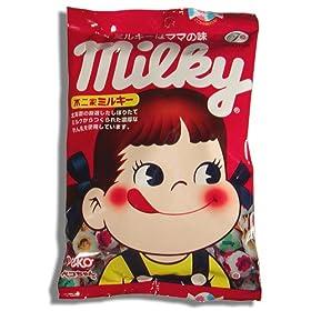 Fujiya - Milky Candy 4.8 oz
