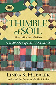 (FREE on 9/19) Thimble Of Soil by Linda Hubalek - http://eBooksHabit.com