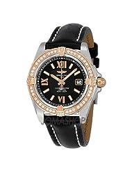 Breitling Starliner Ladies Watch C7134012-G672TT