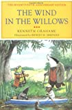 The Wind in the Willows: The Centennial Anniversary Edition (0684179571) by Kenneth Grahame