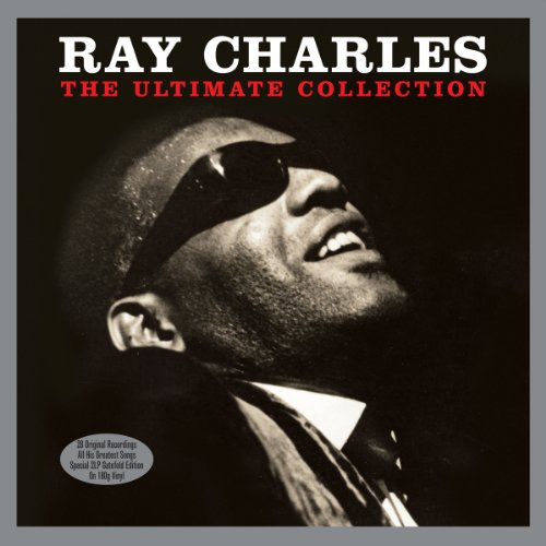 Ray Charles - Ultimate Collection (2lp Gatefold, 180g Vinyl) Ray Charles - Zortam Music